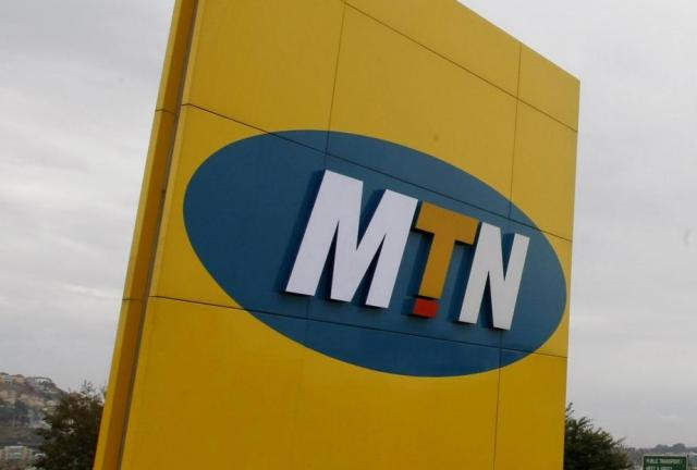 MTN elevates Aina as Senior Manager