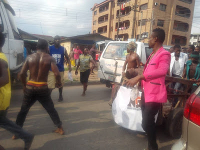 Tension as youths kill Hausa resident in Ogun