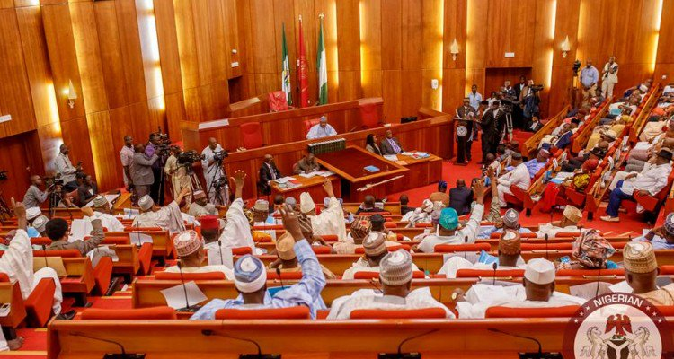 Senate probes NNPC over 'diverted'$1bn NLNG dividend