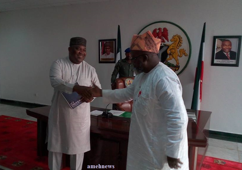 COMMUNICATIONS MINISTER SECURES 20 HECTARES FOR ICT UNIVERSITY IN ENUGU