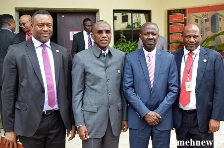 Debt Recovery, EFCC Pledges More Support for AMCON