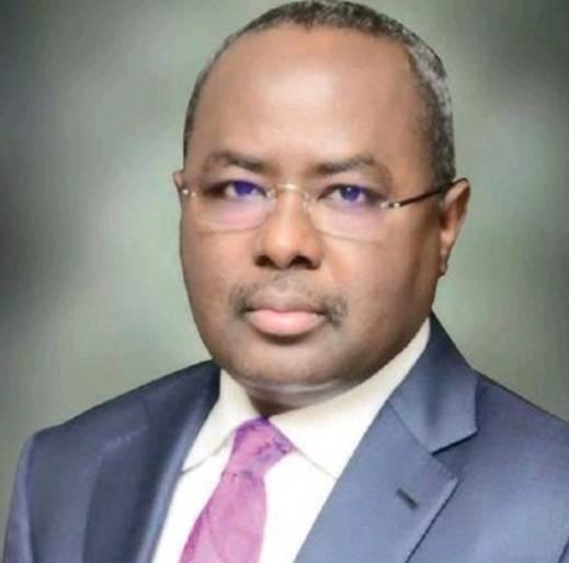 SEC DG Challenges Nigerian Lawyers