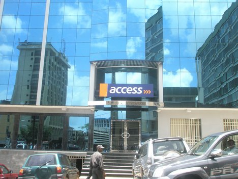 Access Bank grows.PBT by 18.3 per cent  to  close at  N52 billion from N43.99 billion recorded in half year 2016