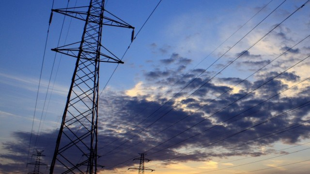Nigerian government approves $5.7bn for Mambilla electricity project