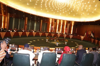 Amaechi For SGF Position In TheCabinet Reshuffle Likely Today