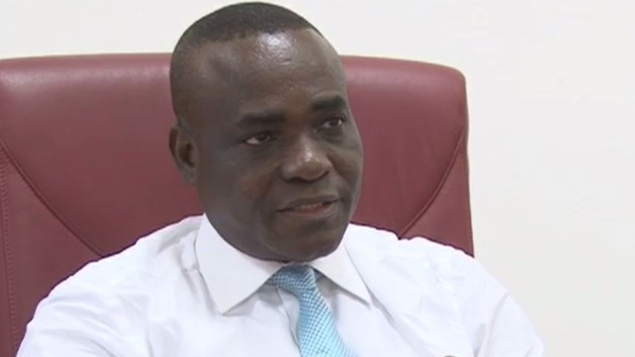 Nigeria on pathway of economic recovery — Enang