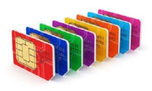 NCC to reprimand telcos over pre- registered sim cards