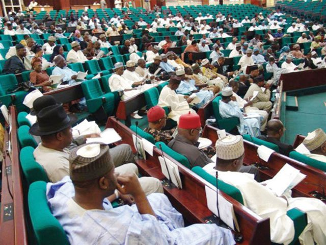 Nothing to show for FG's 2016 capital project spending –Reps