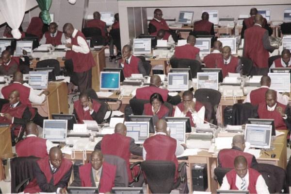 Nigerian Stock Exchange market indicators drop by 0.91%