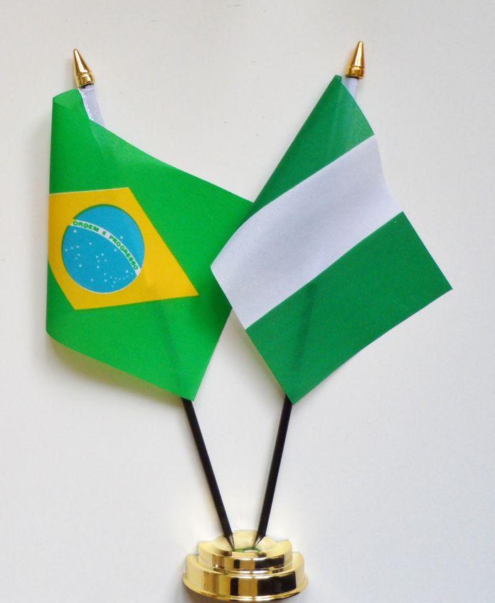 Brazil seeks stronger economic ties with Nigeria