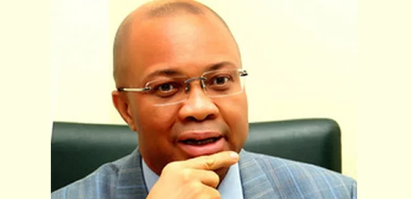 Budgeting process vital to sustainable growth – Akabueze