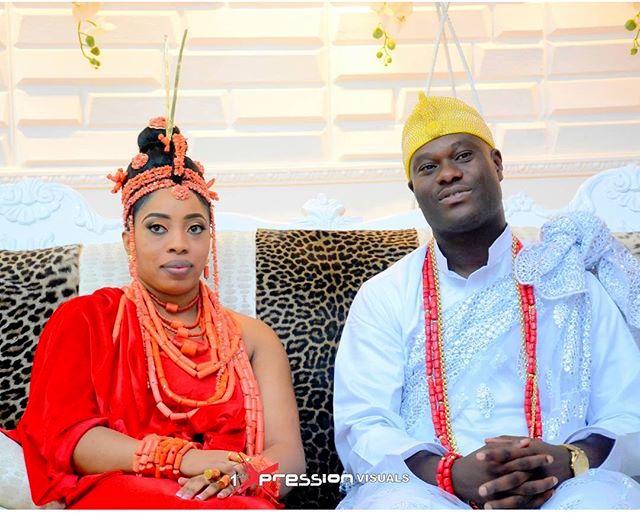Ooni and I are no more – Olori Wuraola