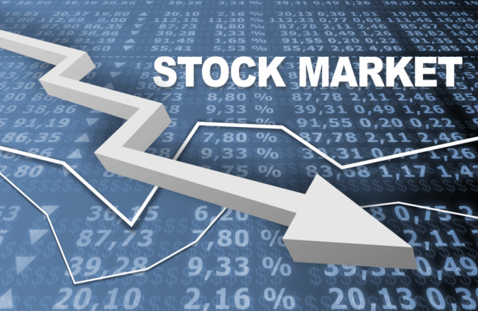 Nigerian Stock Exchange index down by 0.42%
