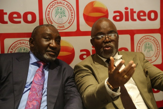 Amehnews reviewing Aiteo Group and NFF Deals