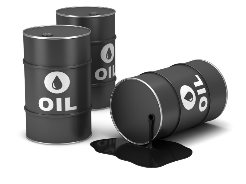 Oil rises to $58, set for weekly gain