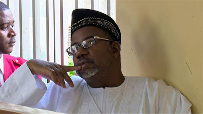 EFCC seizes 14 properties traced to ex-FCT minister Mohammed, son