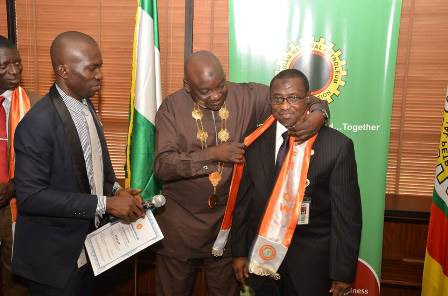 NNPC Intensifies Efforts to Safeguard Pipelines