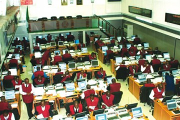 Custodian Allied, Sovereign Trust Insurance, Fidelity Bank Accounted for 383.065mn shares in 48hours