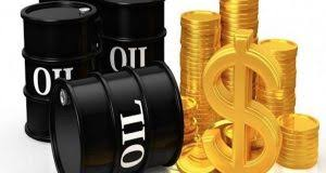 Oil price hits 26-month high, nears $59