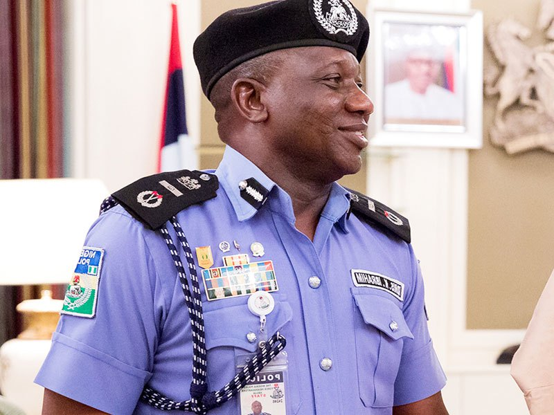 N120bn bribe controversy: Don't ignore allegations against IGP, PDP tells FG