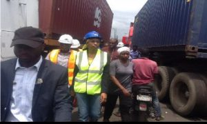 Apapa Road Reconstruction: Lack Of Funds Stalling The Project — NPA MD