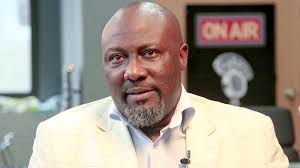 Melaye flees Senate plenary, dodges INEC recall notice