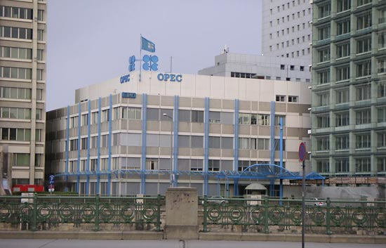 OPEC, allies regain control over oil market