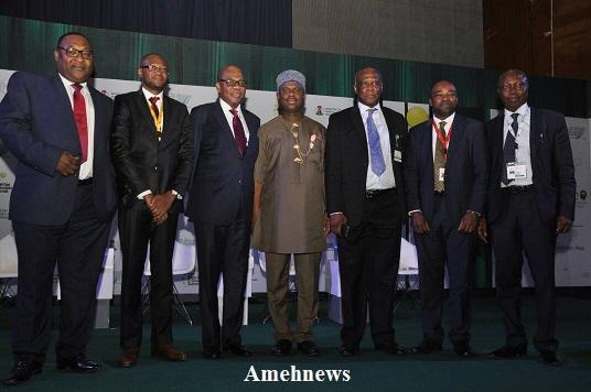 NIMASA DG URGES NIGERIAN INVESTORS TO INVEST IN BLUE ECONOMY SECTOR