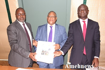 Axxela Submits EIIJ Feasibility Study to NNPC