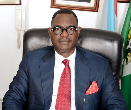 Illegal arm importation: SIFAX Group Boss Calls for Govt's Swift Attention onCargo Scanner