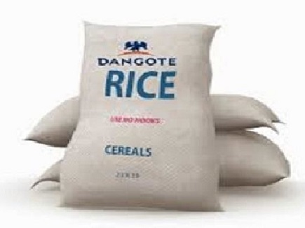 Dangote targets One million metric tons of rice in 2018; launches youth graduates rice farming project in Kogi