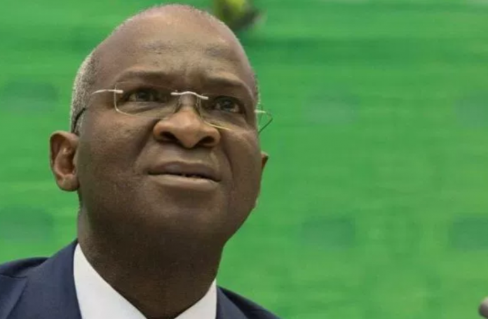 FG developing solar energy city, says Fashola