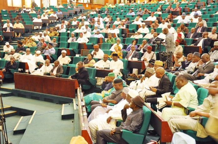 Reps to investigate NNPC over $396.33 million spent on TAM