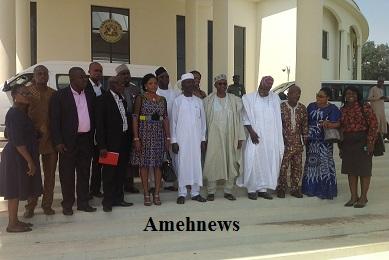 NAICOM Appeals Kaduna State ForPartnership On Compulsory Insurances Policy