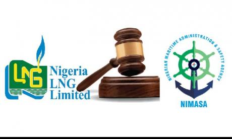 N101bn judgment debt refund: NIMASA appeals against tax holidays; protest media trial