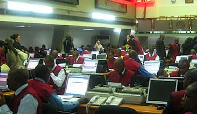 N13.5bn of shares traded last week – NSE