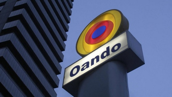 JSE Also Suspends Trading Of Oando Shares