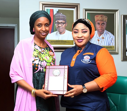 NPA TO PARTNER WOMEN IN ANLCA ON PORT OPERATIONS- MD.