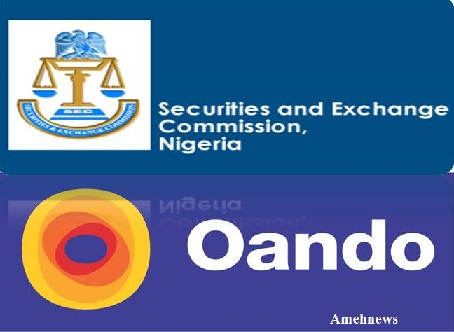 Oando Shareholders Applaud SEC Action, Calls For Accelerates Investigation