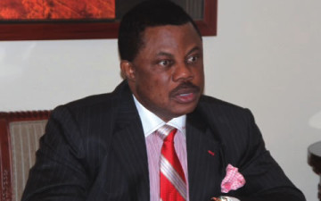 Anambra poll: PDP faction adopts Obiano