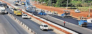 FG releases N100bn to contractors for Ibadan-Ilorin road, 24 others