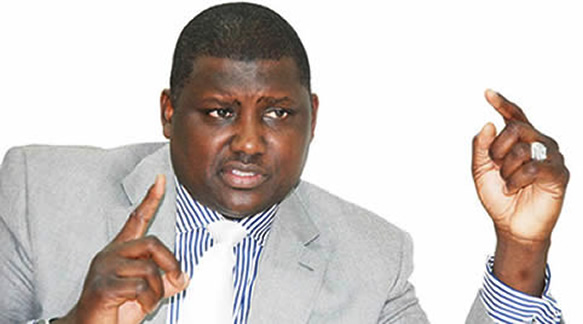 INTERPOL, court issue fresh warrants for Maina's arrest