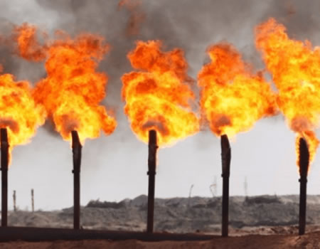 Nigeria's Gas Flare Rate Now 12 Per cent -NNPC