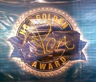 Nigerian Breweries Golden Pen Awards Holds The Ninth Edition on October 6