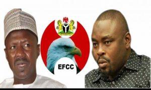 The Civil Society Network Against Corruption tells EFCC don't Sweep $20m NPA Bribery Scam Under Carpet