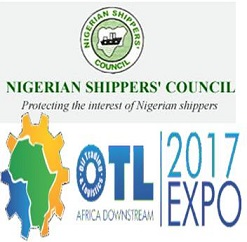 Nigerian Shippers' Council picks strategic partner with the OTL Africa Downstream Week 2017
