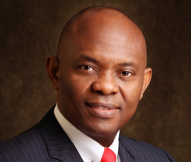 TEF to empower 1,000 African entrepreneurs in Lagos