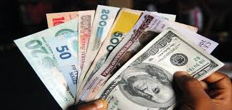 Naira closes at 363/dollar