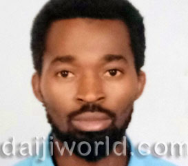 Nigerian arrested in India for overstaying
