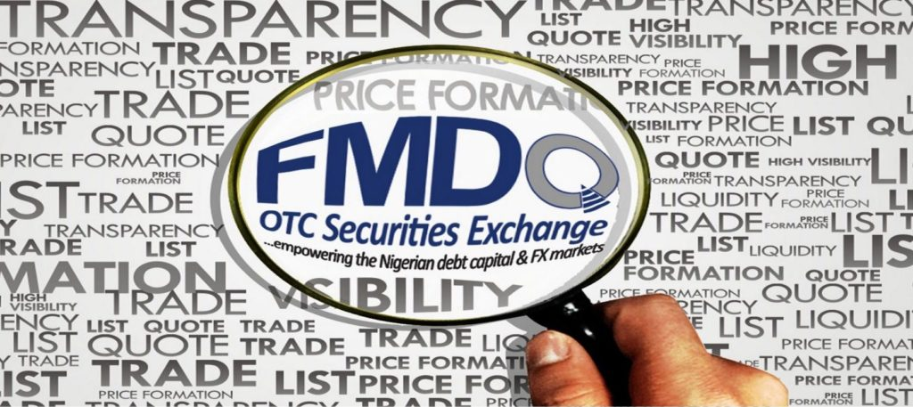 FMDQ charts path for debt capital market growth
